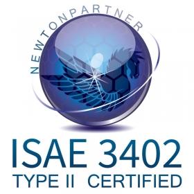 Isae 3402 -  Standard Internazionale - Report SSAE 18  Studio Guggino